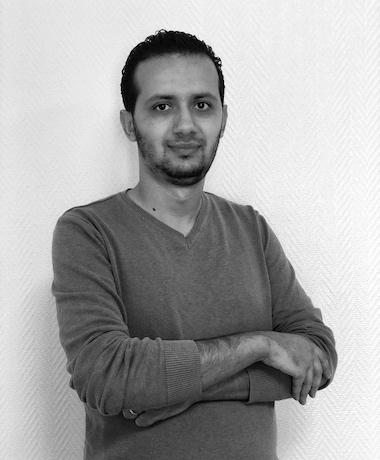 Mohamed Madouri