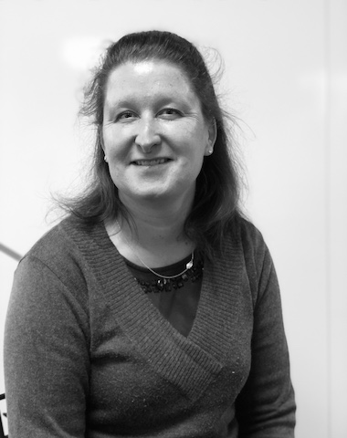 Carole Rahier